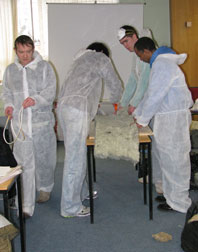 Thermal Insulation Class