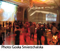 Photo by Goska Smierzchalska